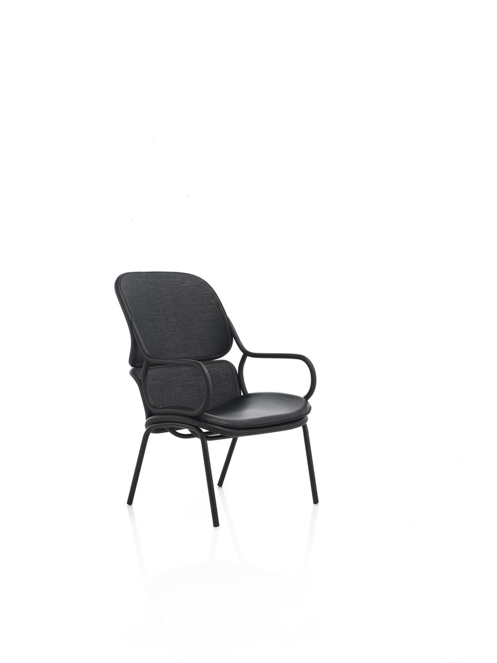 Hayon's 'Frames' armchair for Expormim.