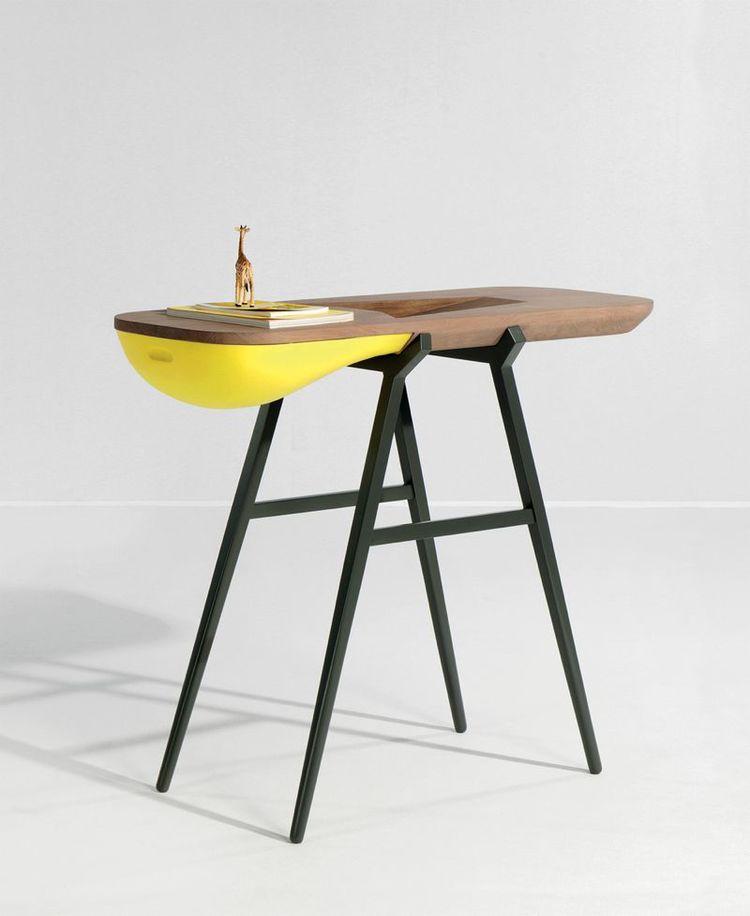 Grégoire de Lafforest - French designer extraordinaire — Design.daily