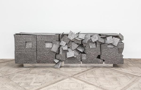Vincent Dubourg's 'Bhanga Alu' (2014).