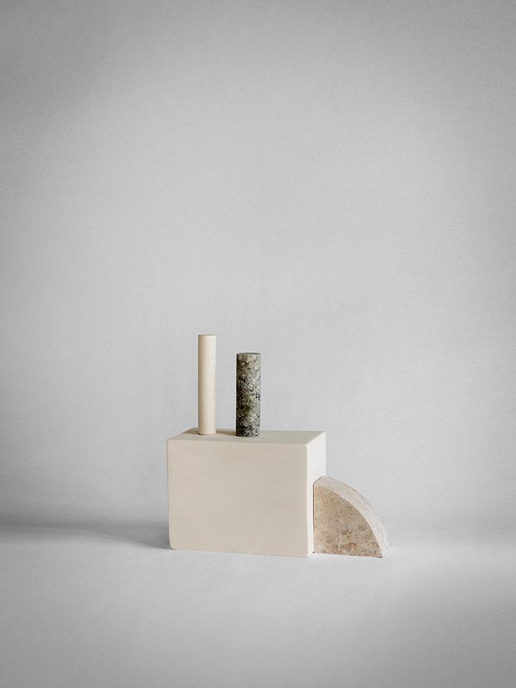 'IX' - A still life from Studiopepe's Ossimori exhibition. Photo: Silvia Rivoltella