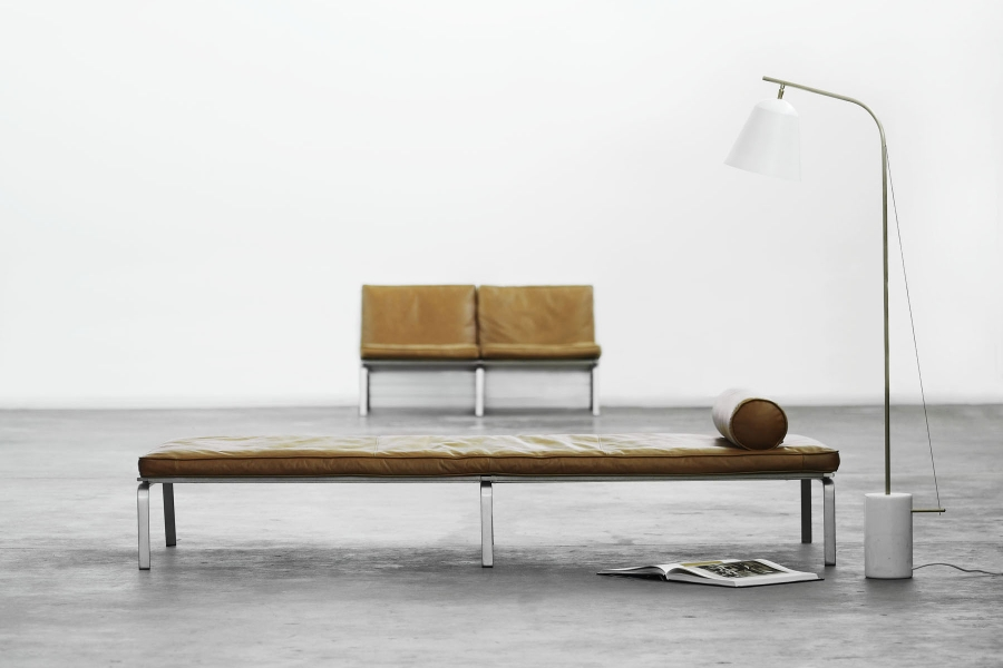 The 'Man' daybed by Knut Bendik Humlevik and Rune Krøjgaard for Norr11.
