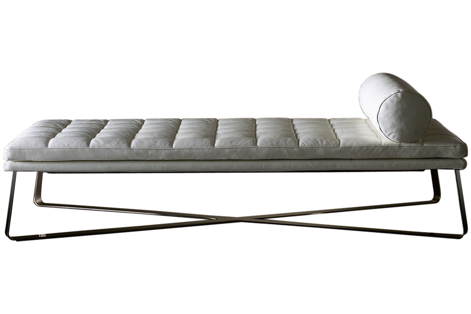 The 'Lolita' daybed by Andrea Parislo for Italian manufacturer, Meridiani (2008)