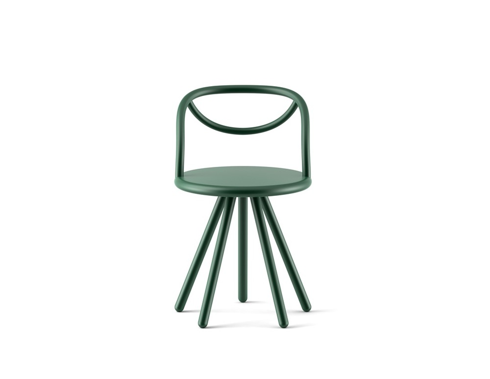 Lera Moiseeva's 'Ray' chair.