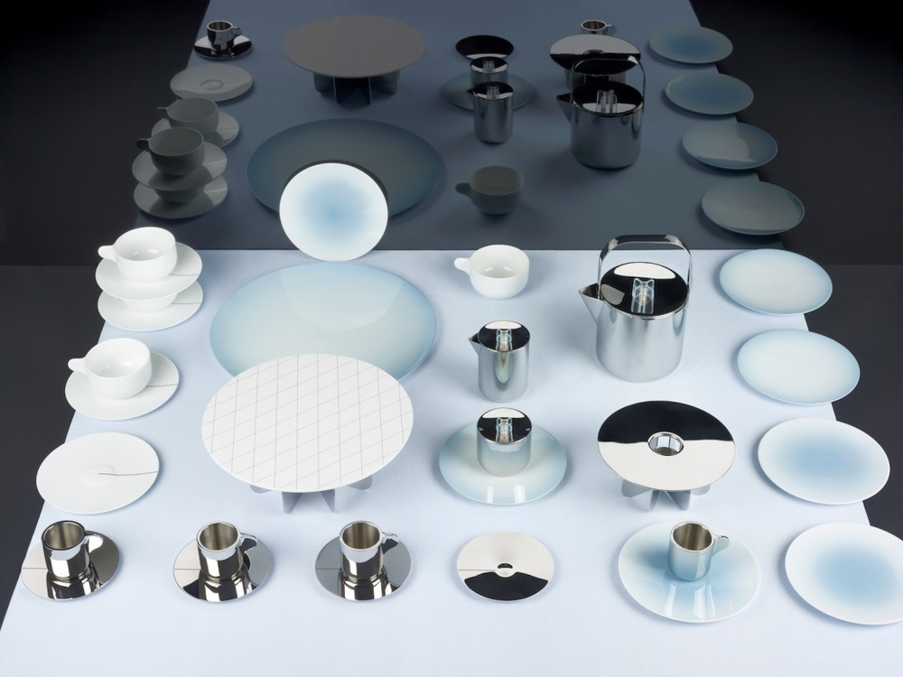 One of Scheltens Abbenes images for Dutch designers Scholten & Baijings 2014.