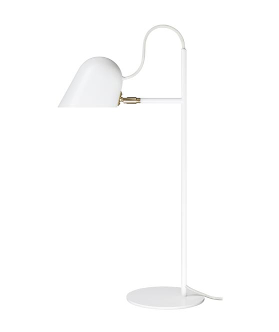 'Streck' table lamp by Joel Karlsson for Orsjö.