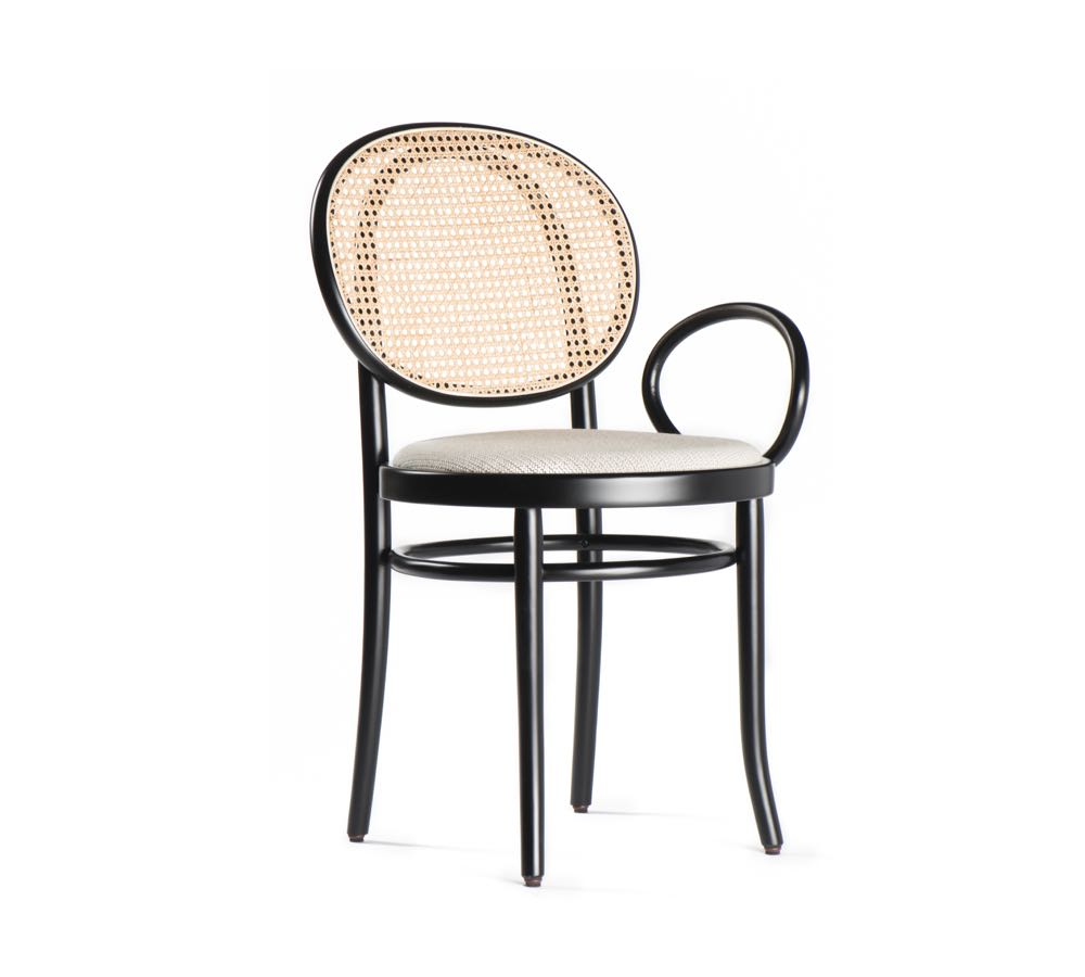 The 'N.O'. chair by Front for Gerbrüder Thonet Vienna (GTV).