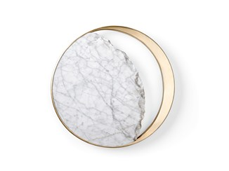 The 'Eclipse' mirror by XX for Ginger & Jagger.