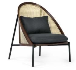 Loie' chair by Chiara Andreatti for Gebrüder Thonet Vienna (GTV).