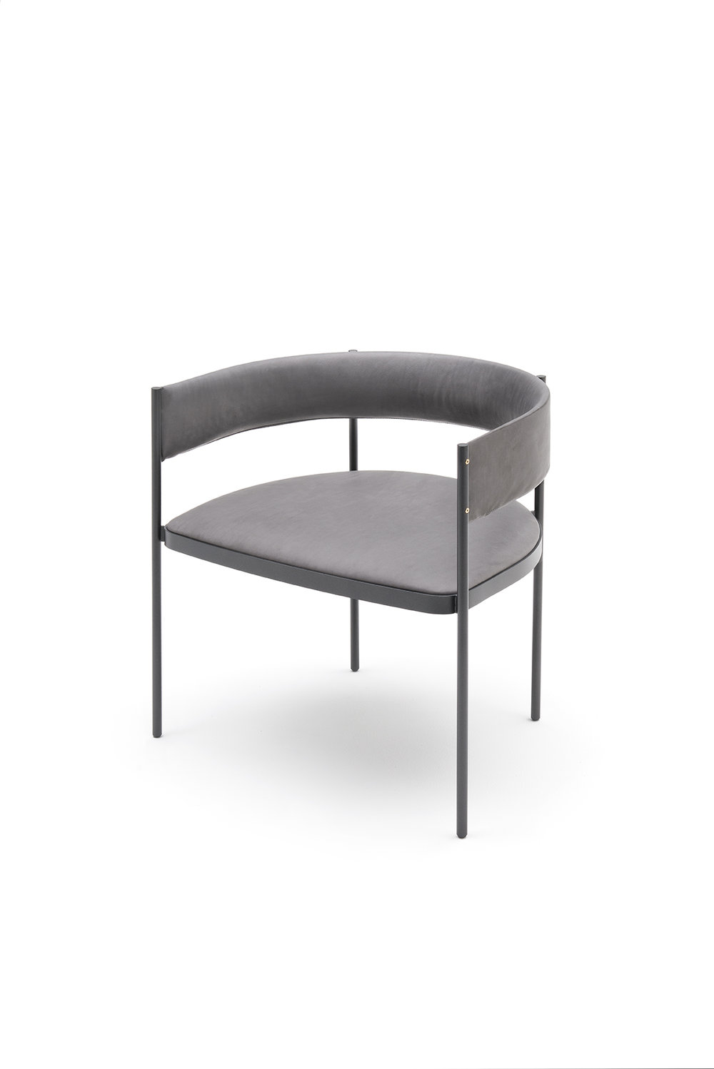 The 'Era' easychair by David Lopez Quincoces for Living Divani.