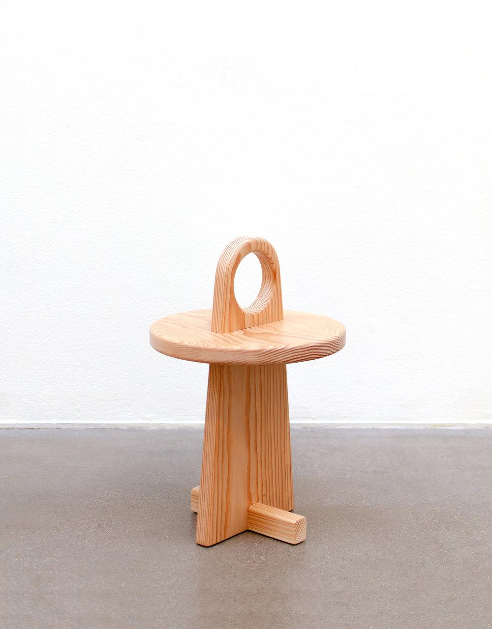'Nest' side table by Daniel Svahn.
