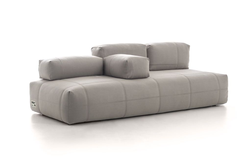 The Diesel / Moroso 'Aerozepplin' sofa.