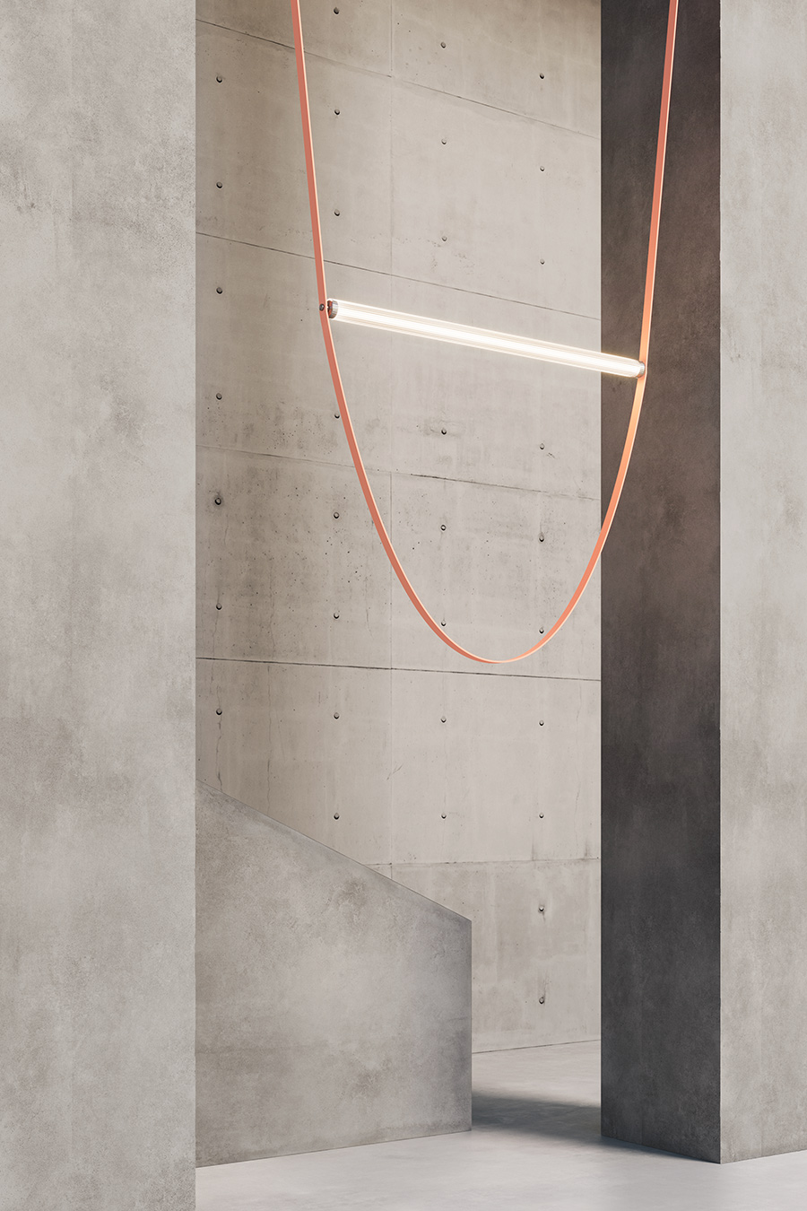 Formafantasma's new WireLine for Flos