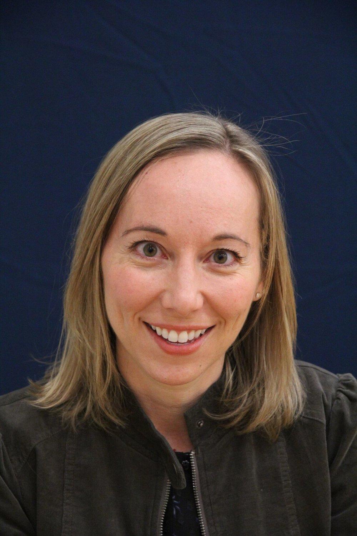 Florence Unger - Sarah Glubish