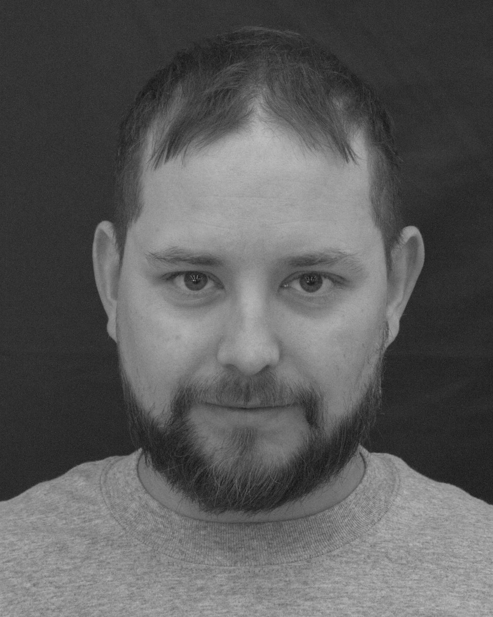 Assistant Technical Director, Lighting Designer, Lighting and Sound Head, Construction Manager - Jamie Macaulay