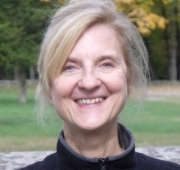 Betty Sue Hanson