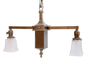 Wakefield mission chandeliers architectural antiques wakefield mission chandeliers aloadofball Images