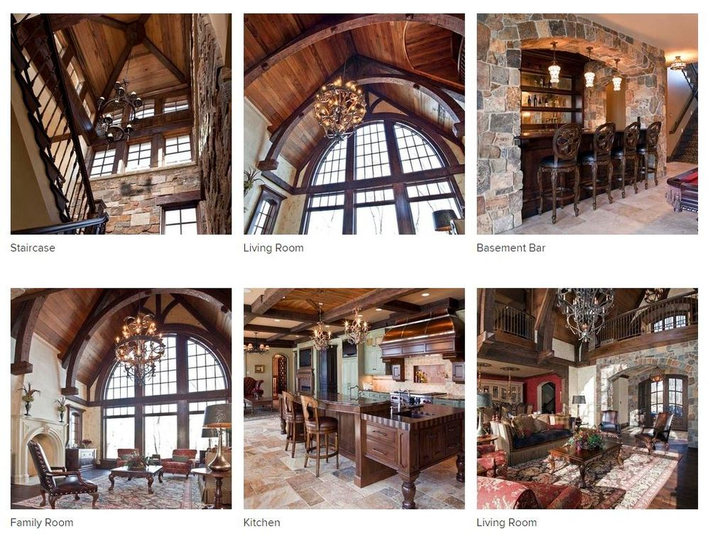 What Is Minnesotas Interior Design Style Architectural Antiques