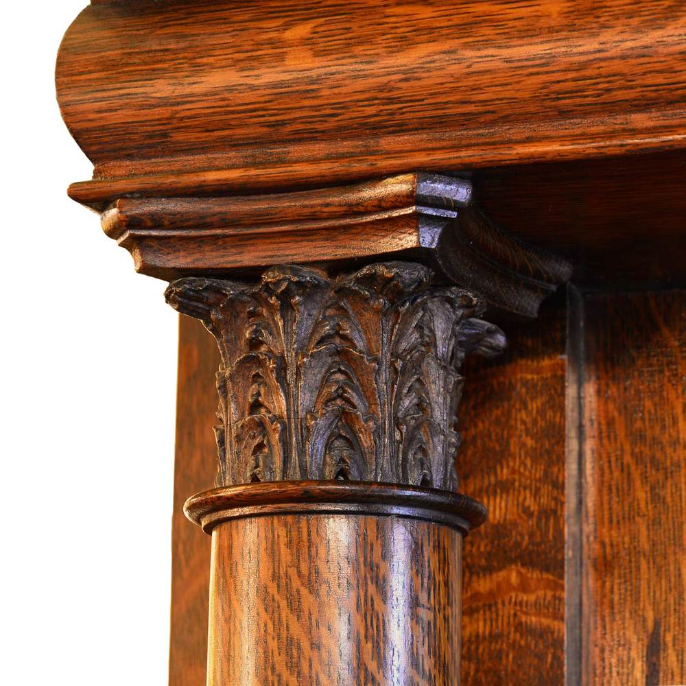 46007-oak-pier-mirror-capital-detail.jpg