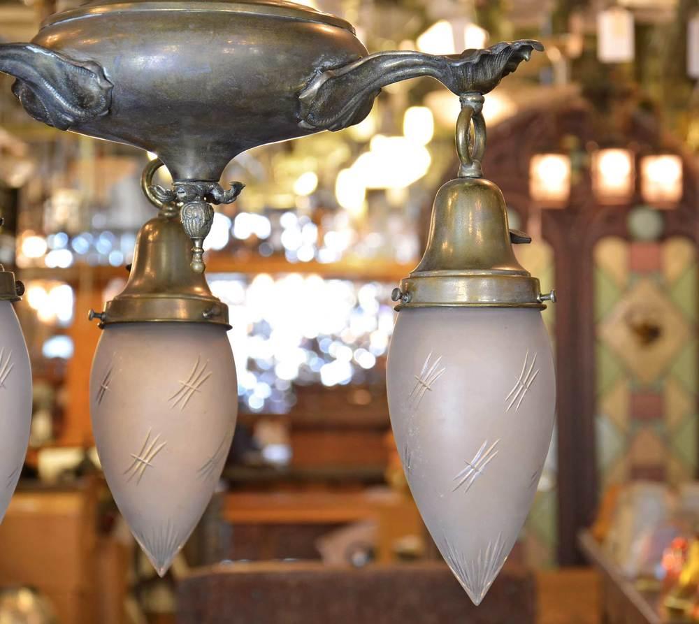 45139-Cast-Brass-3-Arm-Chandelier-Shade-Detail.jpg
