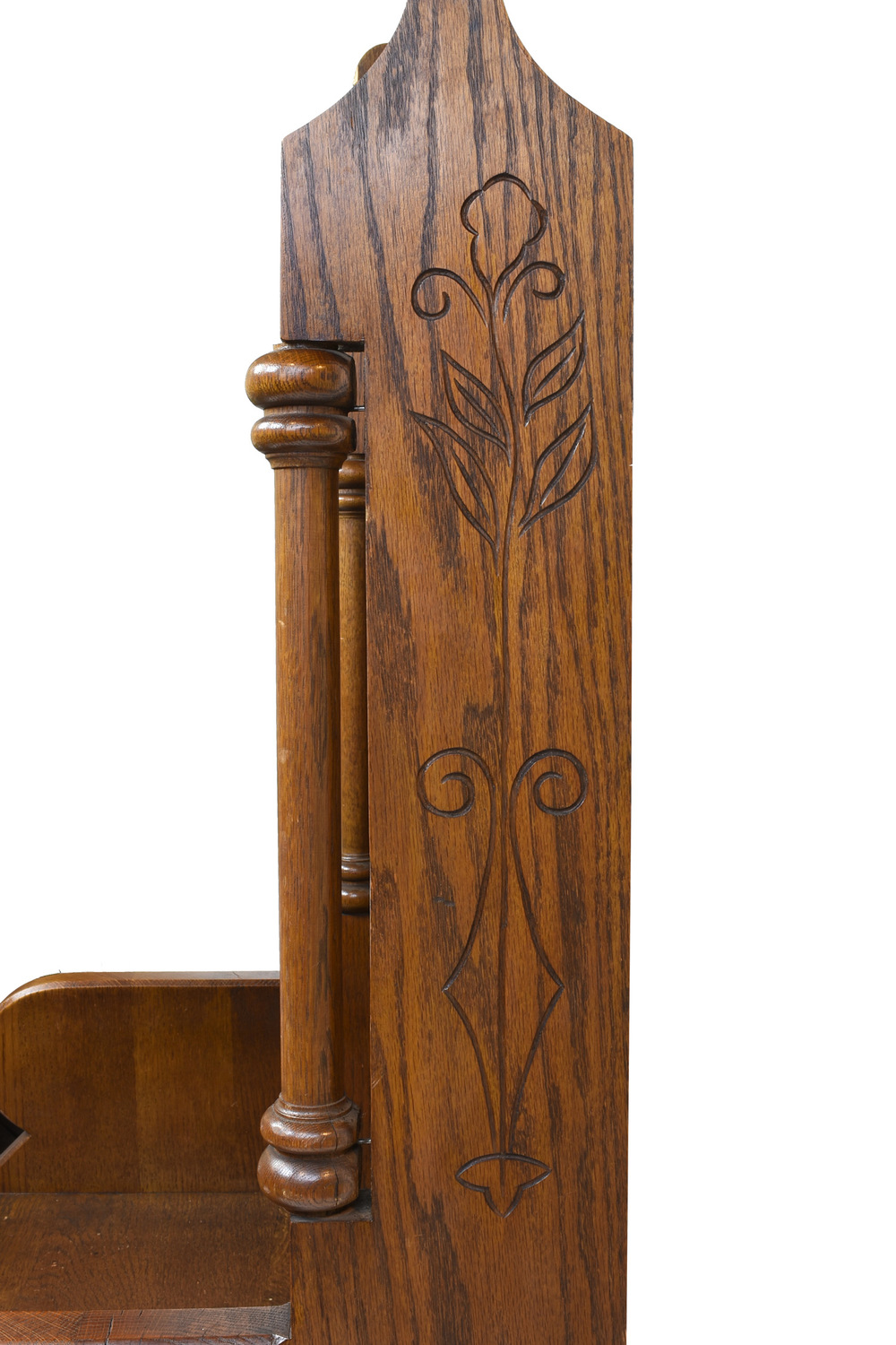 46363-small-clergy-chair-with-carved-lilies-on-side-SIDE-VIEW.jpg