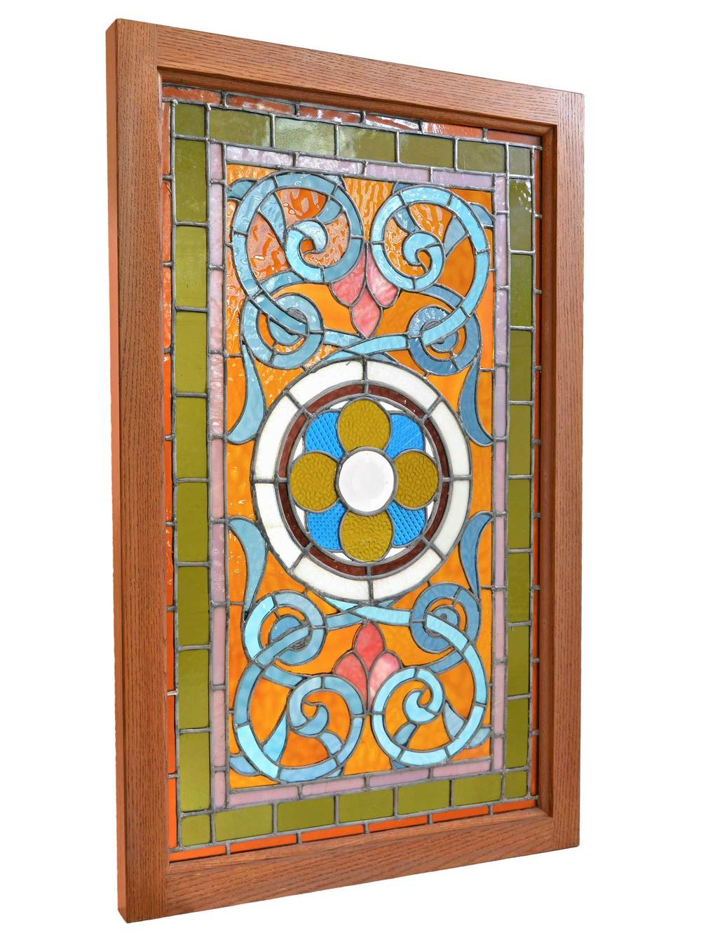 46378-amber-and-teal-victorian-window-with-rondelle-angle.jpg