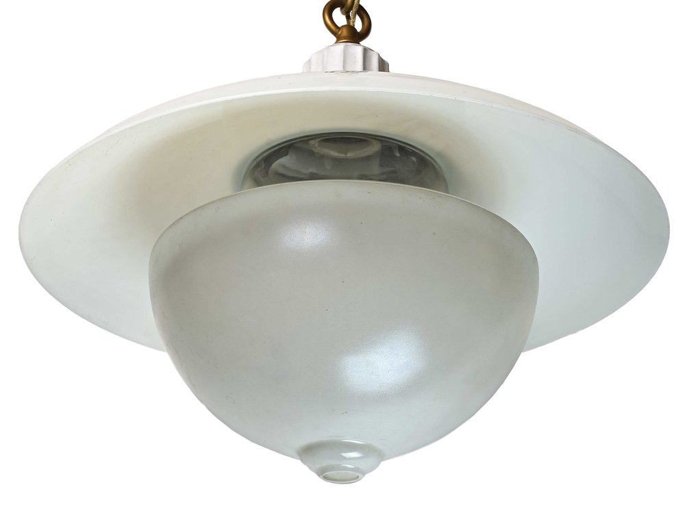 46491-early-american-enamel-2-shade-pendant-bottom.jpg