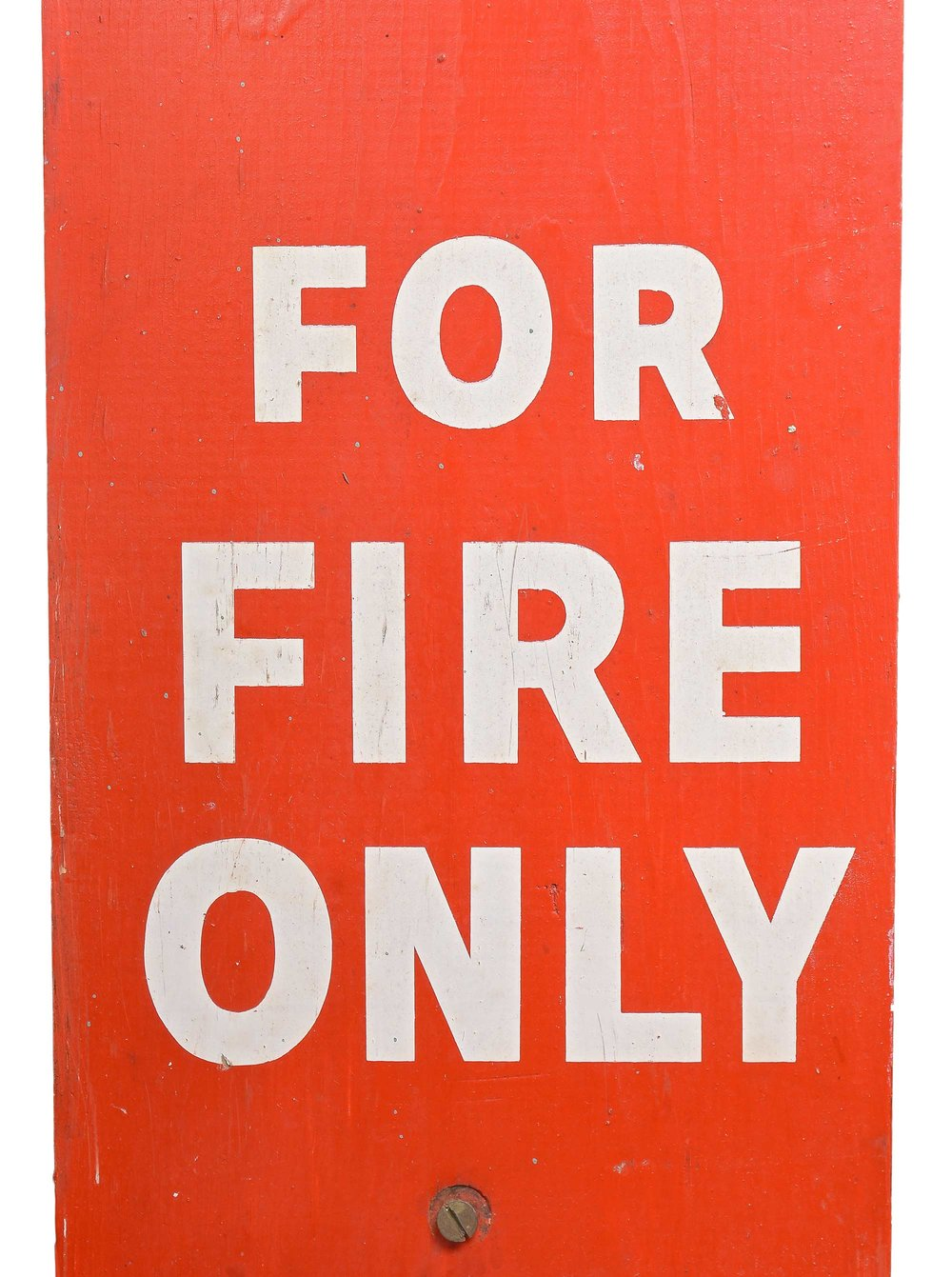 46425-fire-only-sign-detail.jpg