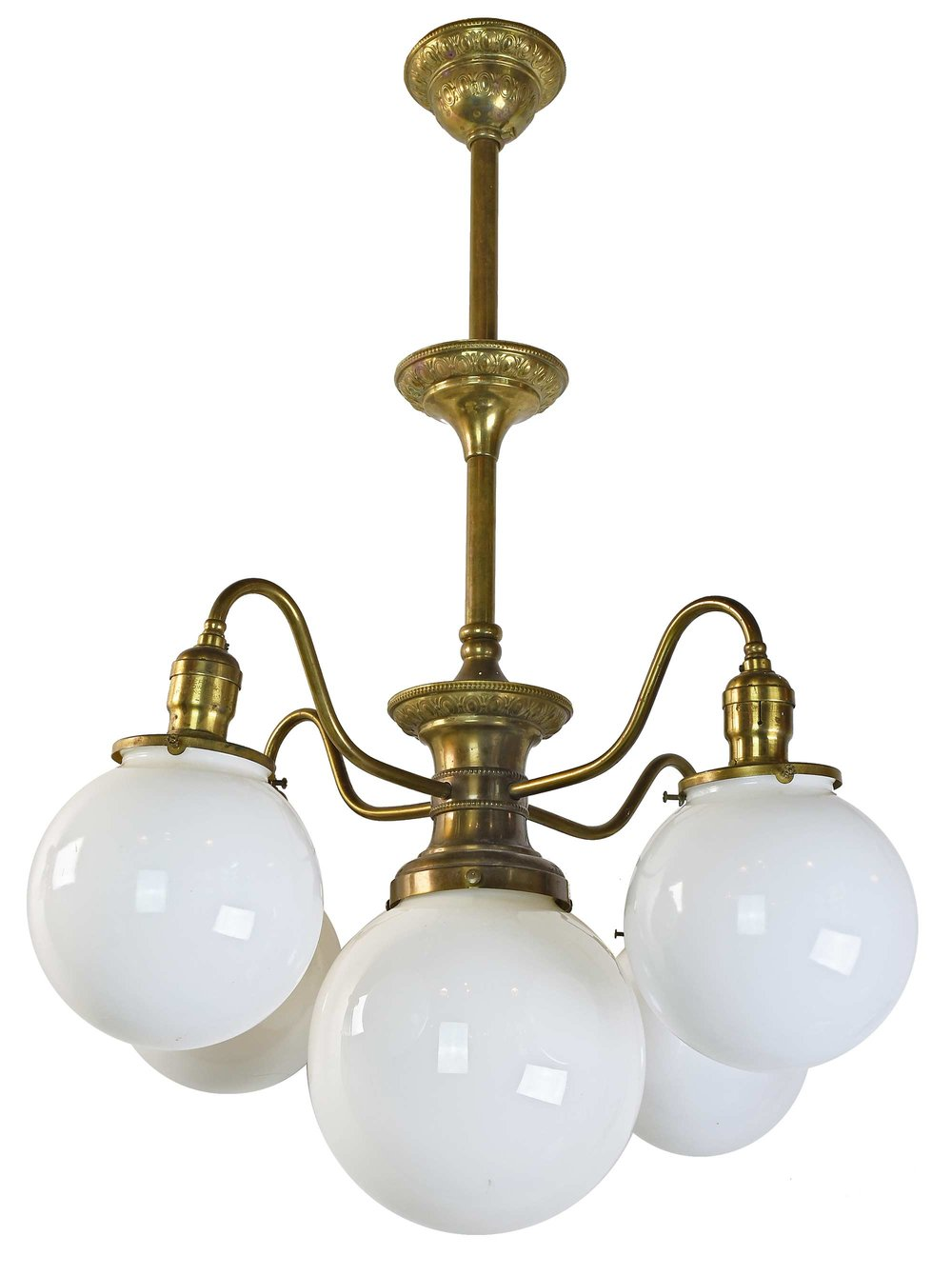 46464-cast-brass-5-light-chandelier-with-globes-angle.jpg