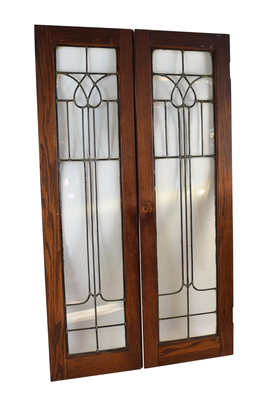 Beveled Glass Cabinet Doors Architectural Antiques