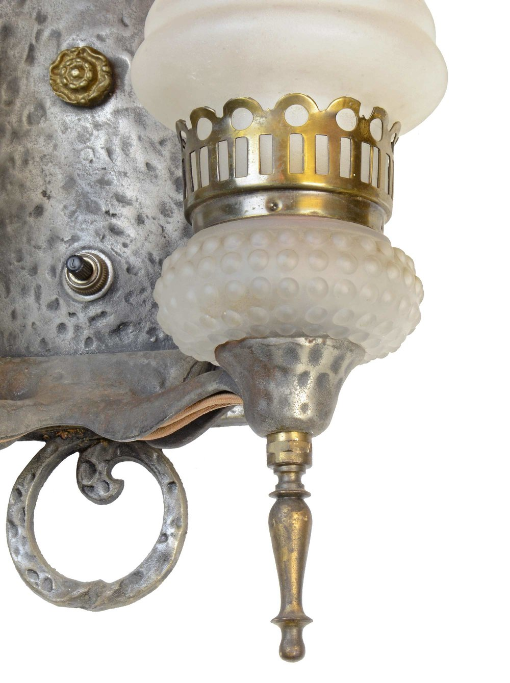 46795-virden-2-arm-tudor-sconce-with-shades-bottom.jpg