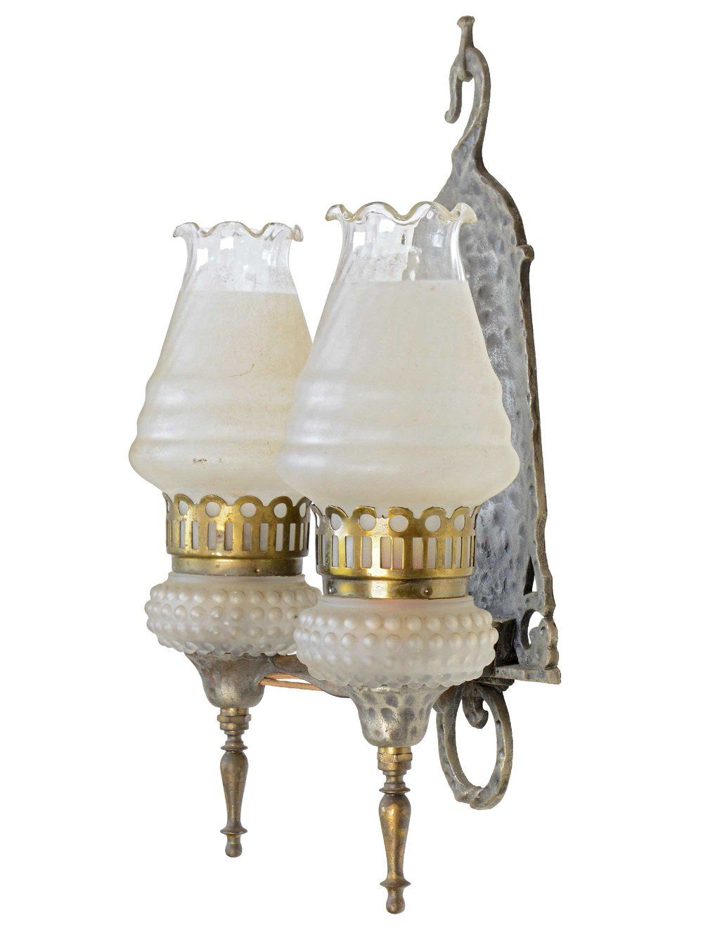 46795-virden-2-arm-tudor-sconce-with-shades-side.jpg