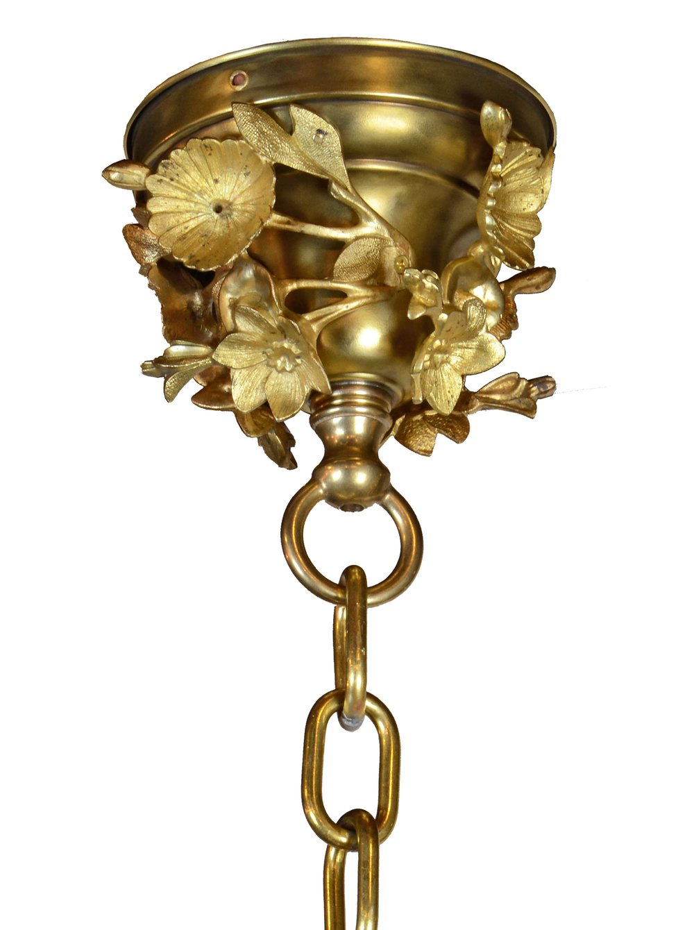 46245-ornate-brass-and-cranberry-glass-fixture-canopy.jpg