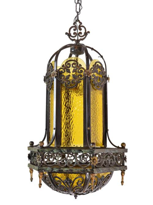 45961-bent-amber-glass-and-iron-chandelier-with-floral-details.jpg