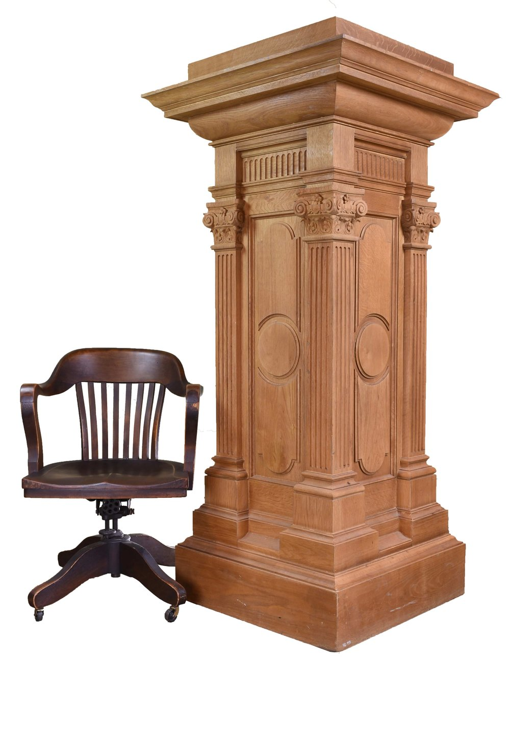 46991 quartersawn pedestal scale.jpg