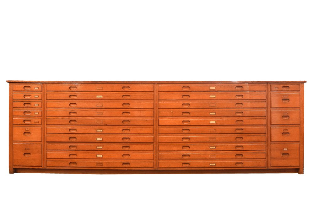 and file industrial cabinet flat pin