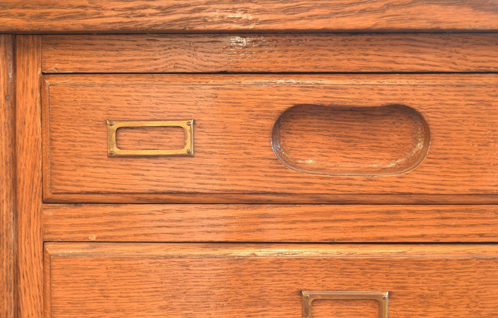 47025 oak flat file cabinet drawer.jpg