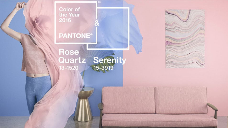THE WORLDS OF FASHION AND DECOR COLLIDE -