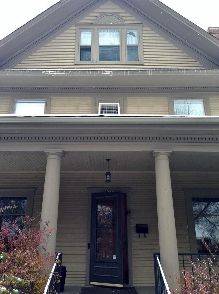 NORFOLK HOUSE -