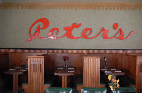 PETER'S GRILL -