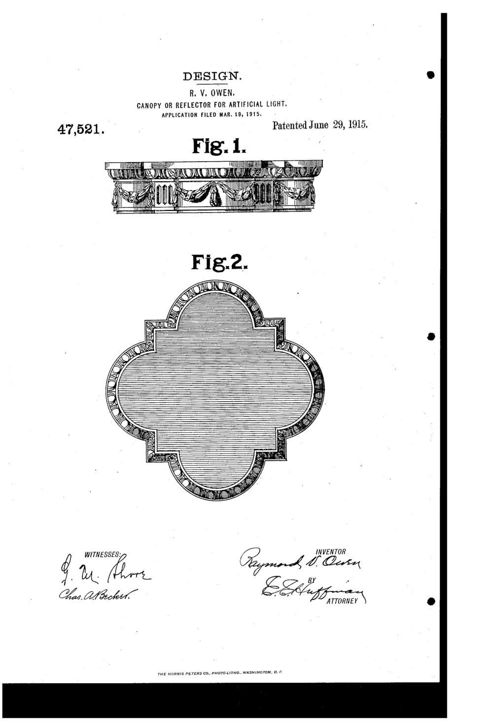 quatrefoil light patent.png