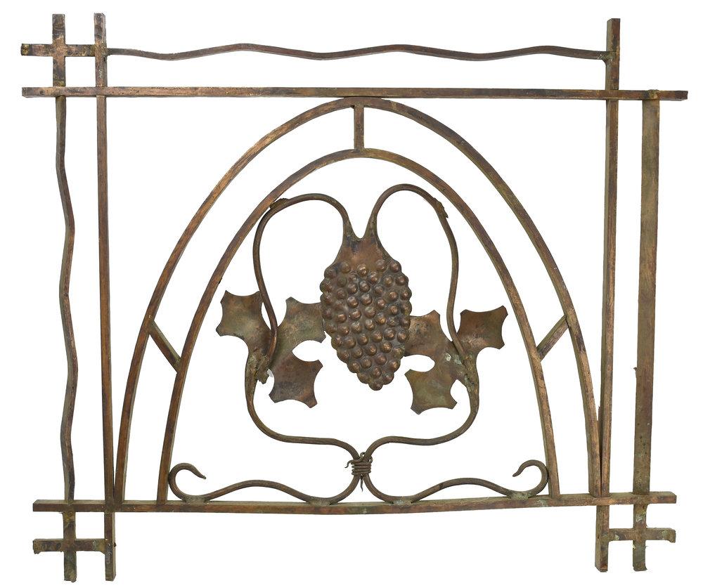 47219 bronze grape leaf panel 4.jpg