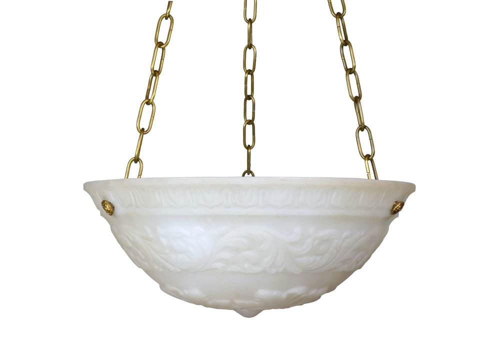 47151-cast-glass-bowl-fixture-with-floral-roping-front-view.jpg