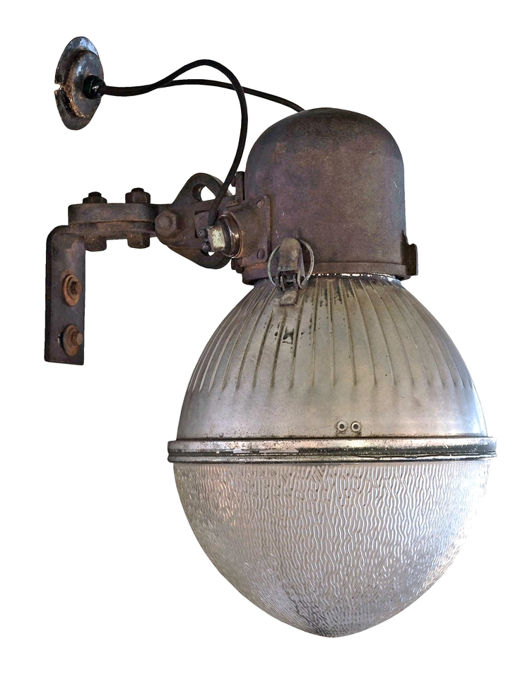 industrial sconces