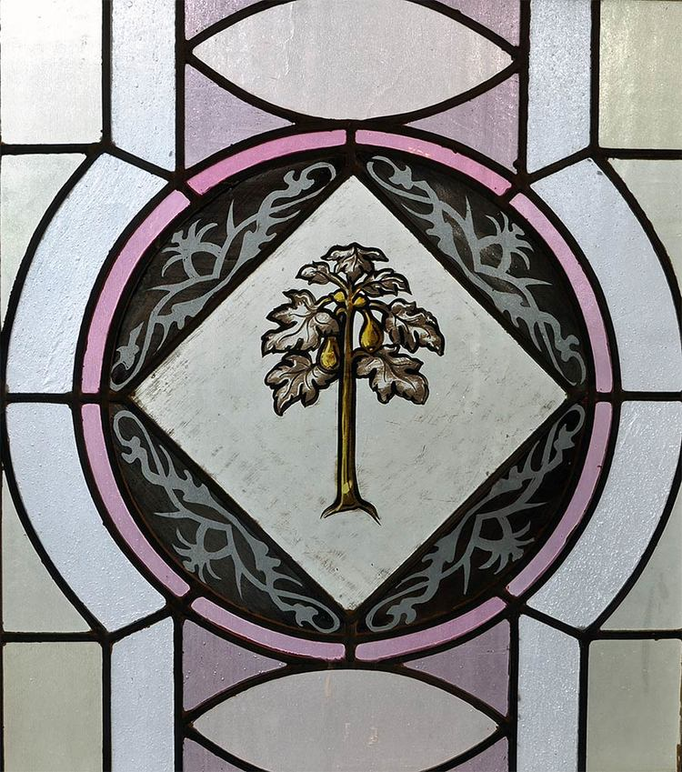 Architectural Antique's Early 20th Century Gothic Windows