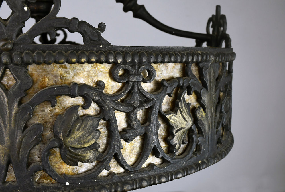 47317-brass-bronze-mica-glass-chandelier-filigree-detail.jpg
