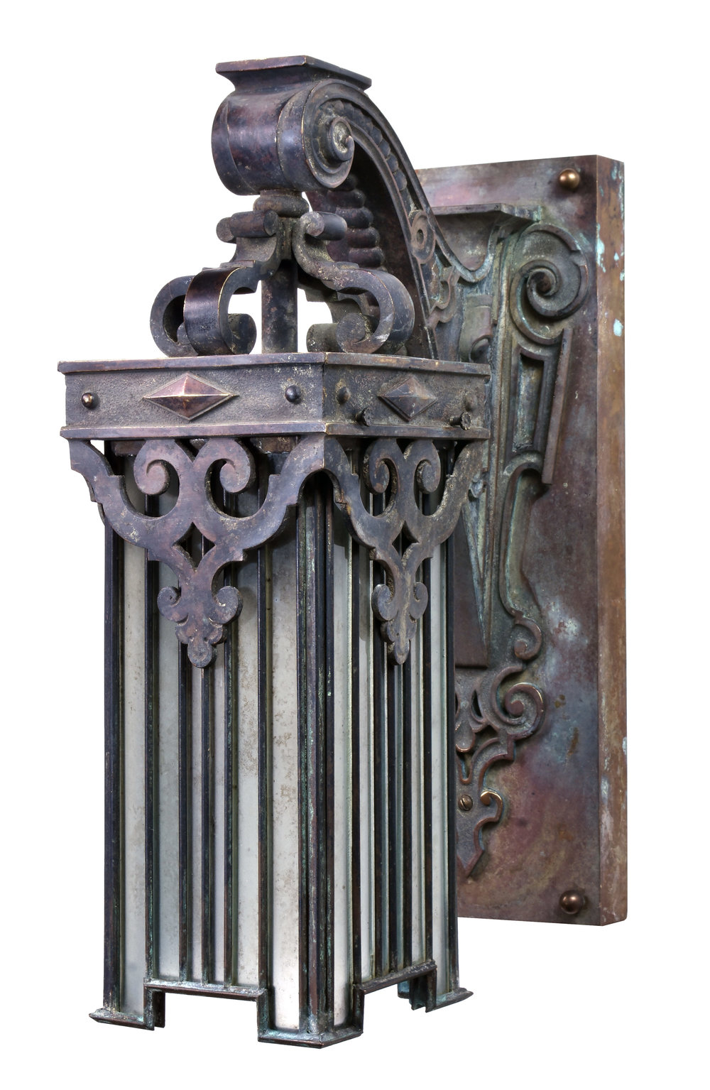 47236-cast-bronze-sconce-with-lead-shade-angle-full-view.jpg