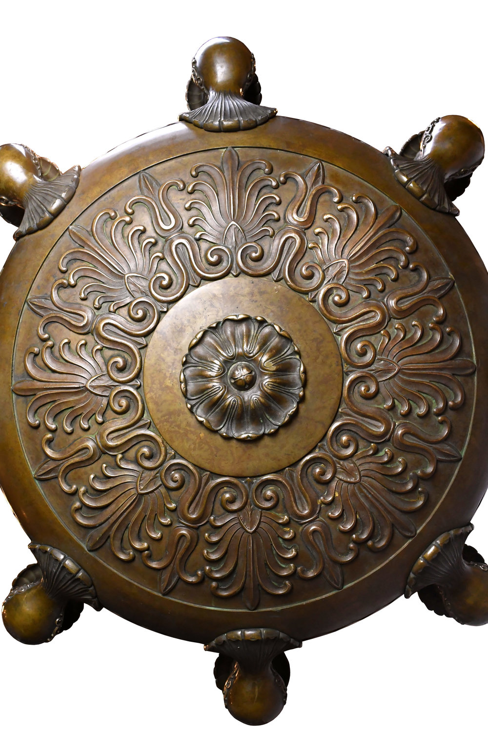 47590-cast-bronze-nine-light-chandelier-bottom-view.jpg