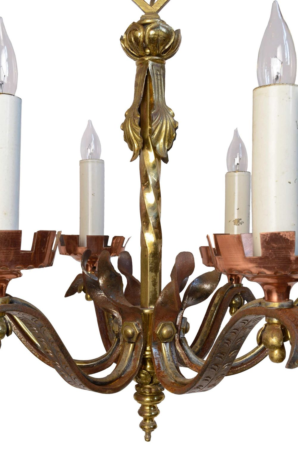 45832-6-candle-brass-and-copper-chandelier-post-detail.jpg