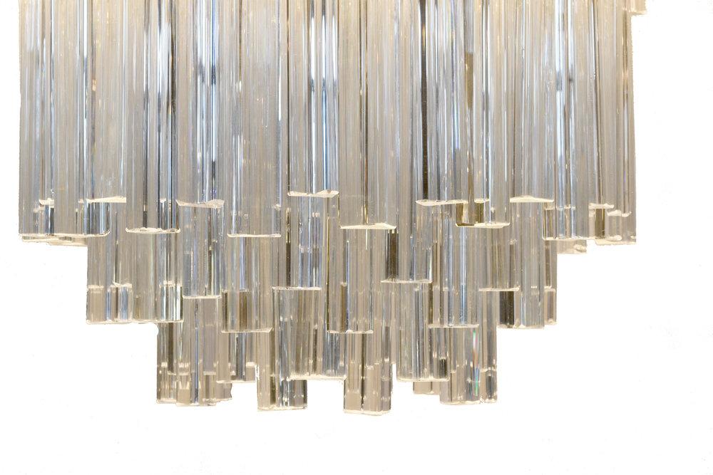1960s venini chandelier architectural antiques 47693 venini chandelier close 3g aloadofball Images