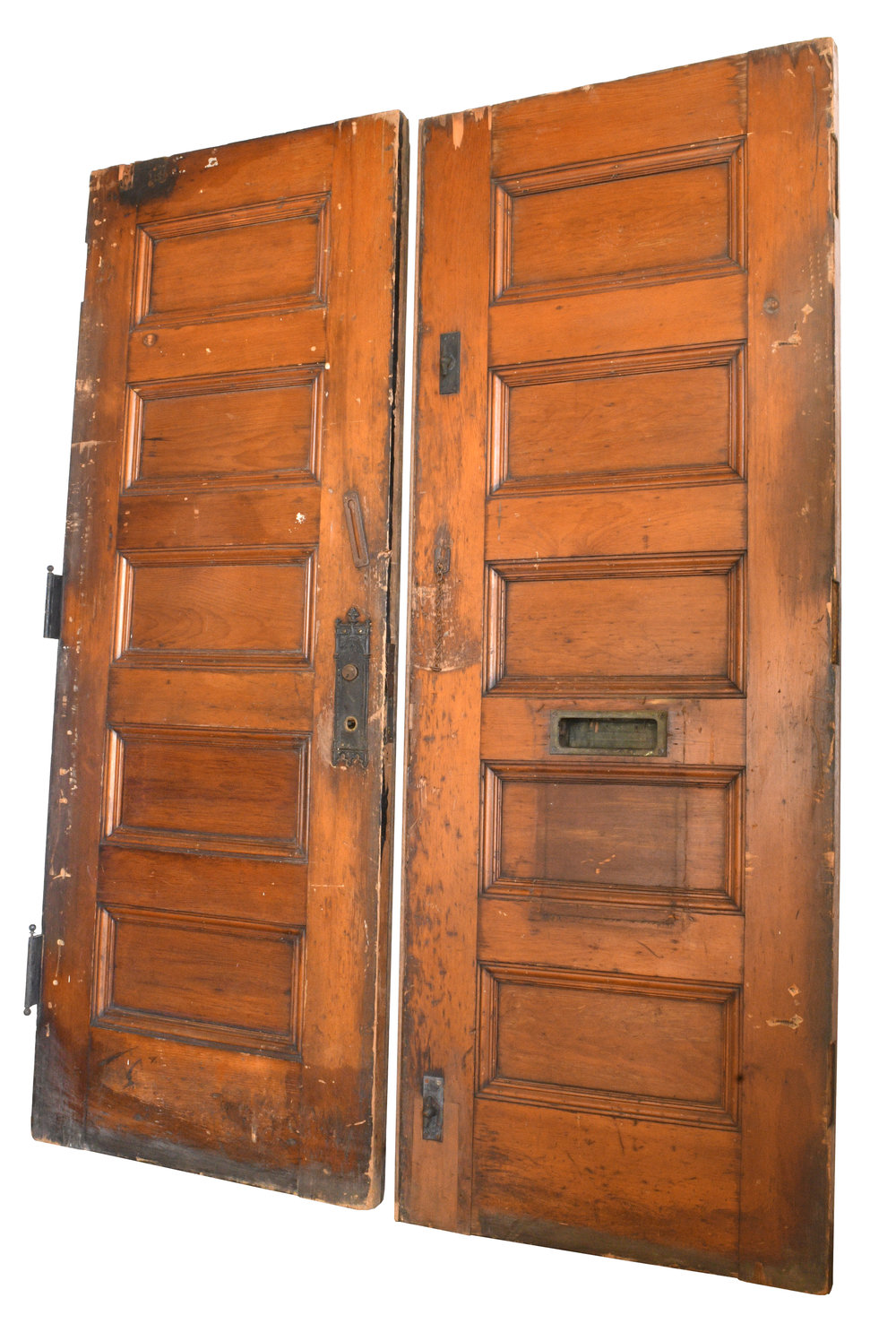47742-double-doors-with-strap-hinges-unpainted-side.jpg